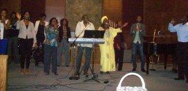 Incense of Praise