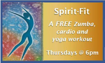 spirit fit