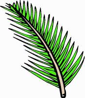 Palm Branch http___stmegs_blogspot_com_2009_03_palm-sunday-5th-april ___